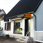 Goseburg
